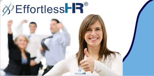 Effortless HR Employee Management Software