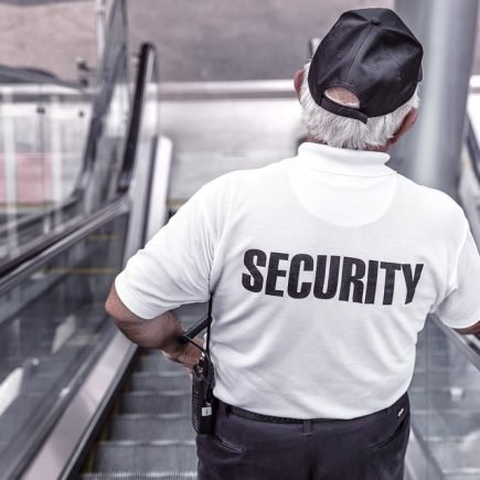 How To Protect Employees With The Proper Security